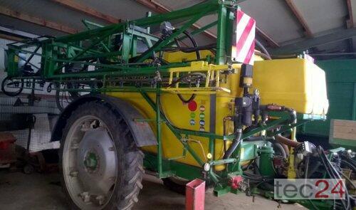 John Deere 638 Anul fabricaţiei 1999 Pragsdorf