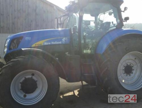 New Holland T 7040 Baujahr 2009 Allrad