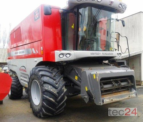 Massey Ferguson 7280 Centora Year of Build 2011 Pragsdorf