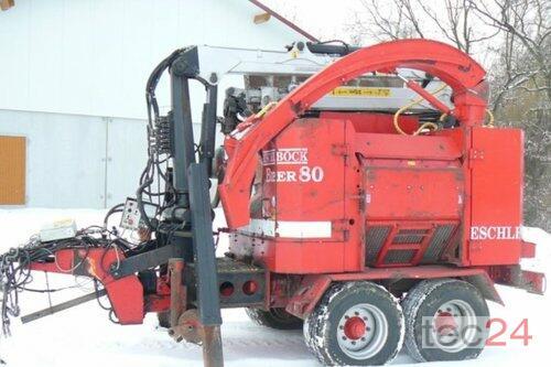 Eschlböck Biber 80 Zk Anul fabricaţiei 2006 Pragsdorf