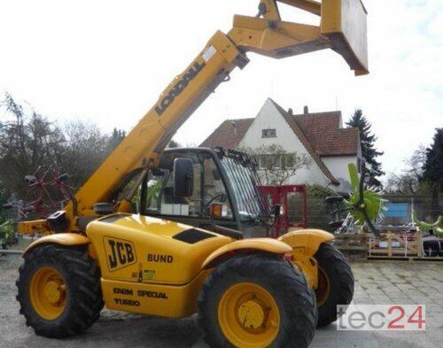 JCB 530-70 Baujahr 1998 Pragsdorf