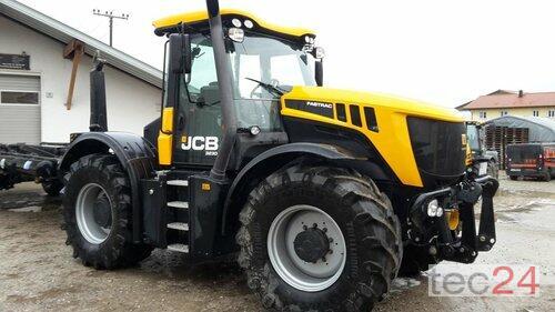 JCB 3230-80 Xtra Baujahr 2013 Allrad