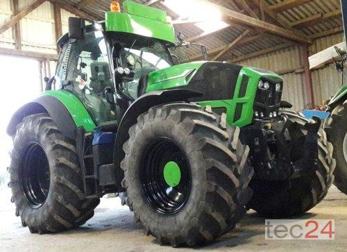 Deutz-Fahr Agrotron 7250 Year of Build 2012 4WD