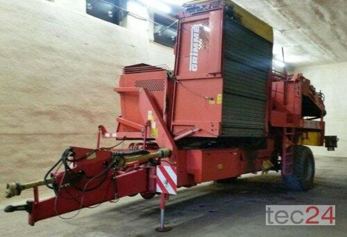 Grimme Se 170-60 Year of Build 2000 Pragsdorf
