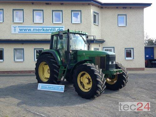 John Deere 6800 Årsmodell 1997 Pragsdorf