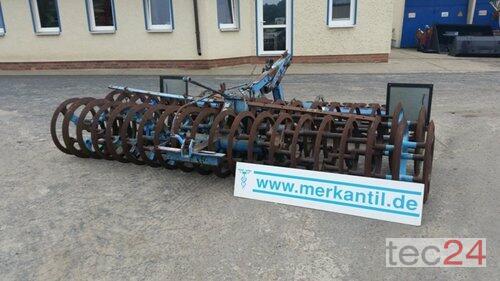 Lemken Variopack 110 Wdp330-70  3,80m Pragsdorf