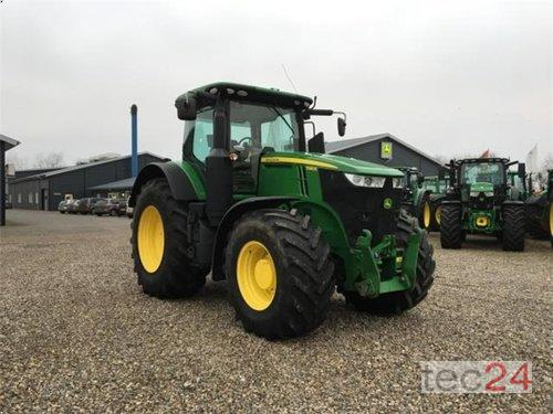 John Deere 7290 R e23 PowerShift