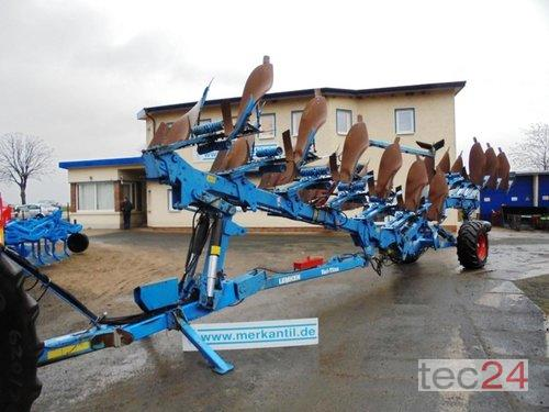 Lemken Onland Vari Titan 10x 9 Schar Year of Build 2007 Pragsdorf