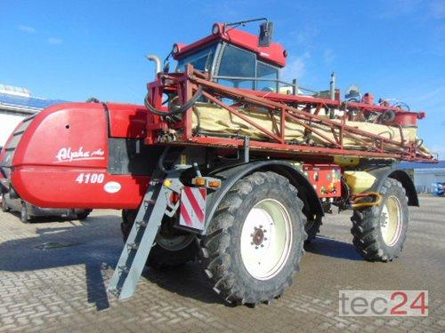 Hardi Alpha 4100 Plus Год выпуска 2004 Pragsdorf