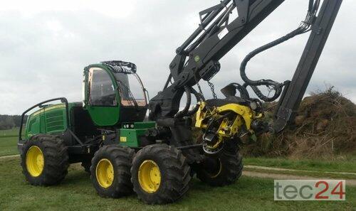 John Deere 1270 E Año de fabricación 2012 Accionamiento 4 ruedas