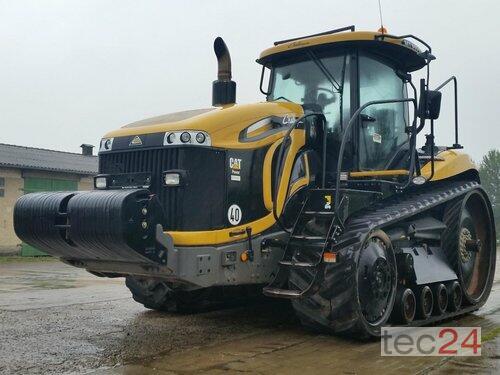 Challenger 865 C Baujahr 2012 Pragsdorf