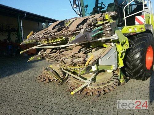 Claas Orbis 750 Ac Autocontour Ts Pro Year of Build 2013 Pragsdorf