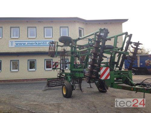 John Deere Multitiller 410 A Year of Build 1999 Pragsdorf