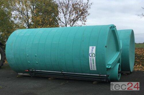 BayWa Duraplas Wassertank 25000l Pragsdorf