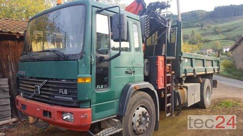 Volvo Fl 6.19 Year of Build 2000 Pragsdorf