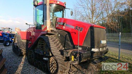 Case IH STX 535 Quadrac