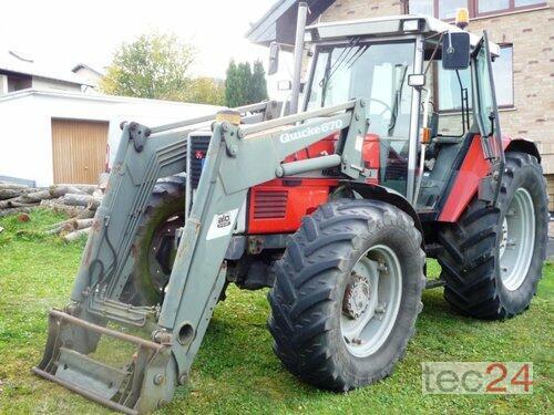 Traktor Massey Ferguson - 3080 + Frontlader SONDERPREIS