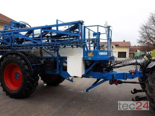Lemken Albatros 9/5000 + Gps Year of Build 2008 Pragsdorf
