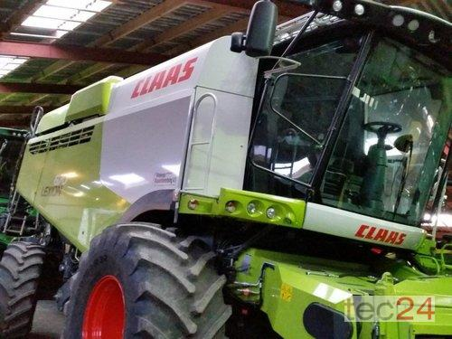 Claas Lexion 670 Year of Build 2016 4WD