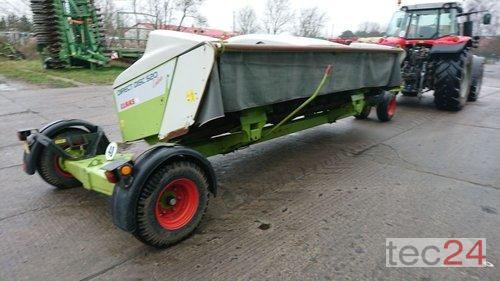 Claas Direct Disc DD520