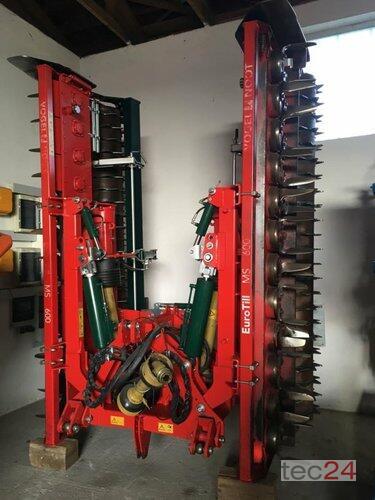 Vogel & Noot Euro Till Ms 600 Hydro Anul fabricaţiei 2008 Pragsdorf
