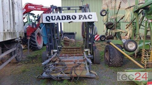 Obermeier Quadro Pack Rok produkcji 2004 Pragsdorf