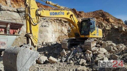 Komatsu Pc 360 N Lc-10 Año de fabricación 2012 Pragsdorf
