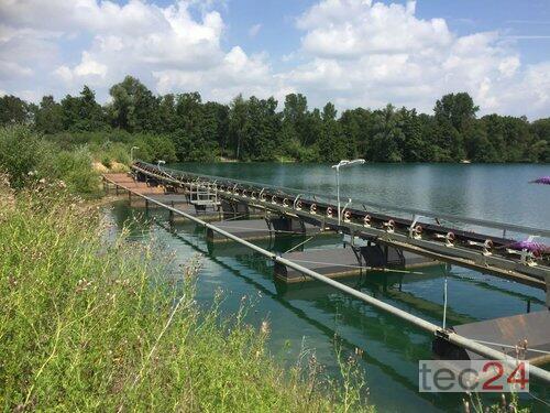 Gourdon Schwimmband / Transportband Pragsdorf
