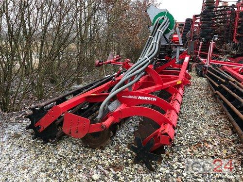 Horsch Joker 6ct Mit Samson L24 Güllerverteiler Year of Build 2016 Pragsdorf