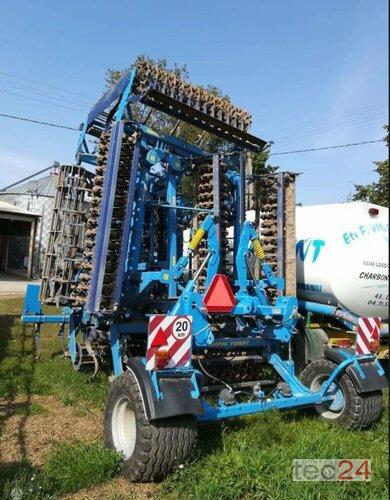 Farmet K 1000 Ps Rok produkcji 2012 Pragsdorf