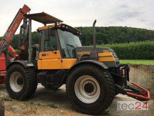 JCB Fastrac 150-65 T Årsmodell 1992 4-hjulsdrift