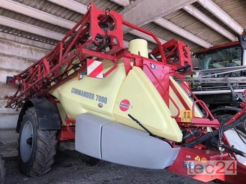 Hardi Commander 7000 Force Baujahr 2013 Pragsdorf