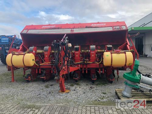 Grimme Gl 36 Zs Year of Build 2002 Pragsdorf