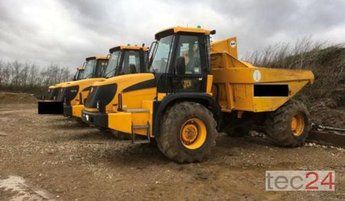 JCB 714 Dumper Year of Build 2006 Pragsdorf