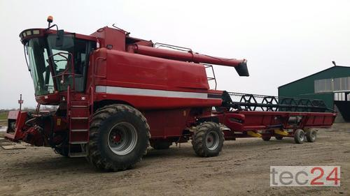 Case IH 2388 Exclusive Baujahr 2006 Pragsdorf
