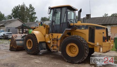 Caterpillar 962 G Rok výroby 2005 Pragsdorf