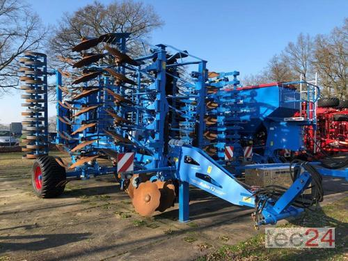 Lemken 12ka600 Year of Build 2016 Pragsdorf