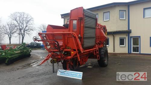 Grimme HLS 750