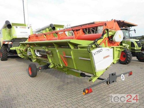 Claas Lexion 670 Terra Trac Year of Build 2013 Pragsdorf