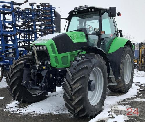 Deutz-Fahr Agrotron 630 TTV Year of Build 2010 4WD