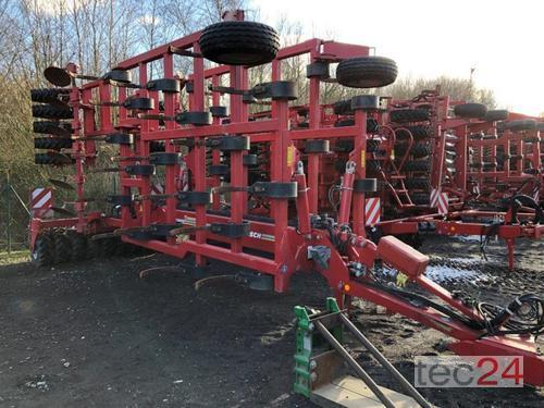 Horsch Tiger 6xl Год выпуска 2014 Pragsdorf