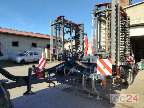 Fricke Saphir Fs605f Finestar Profi Рік виробництва 2017 Pragsdorf