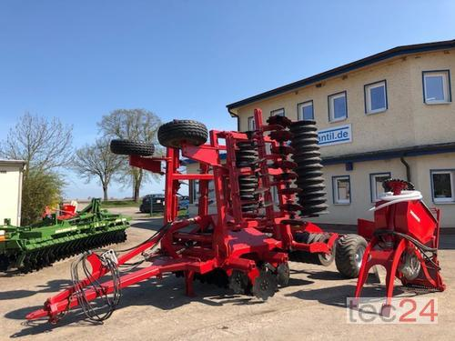 Horsch Joker 6 RT Duo Drill