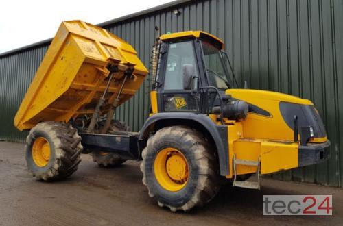JCB 714 Year of Build 2007 4WD