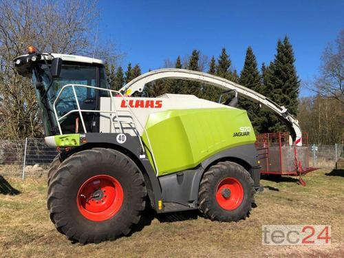 Claas JAGUAR 970