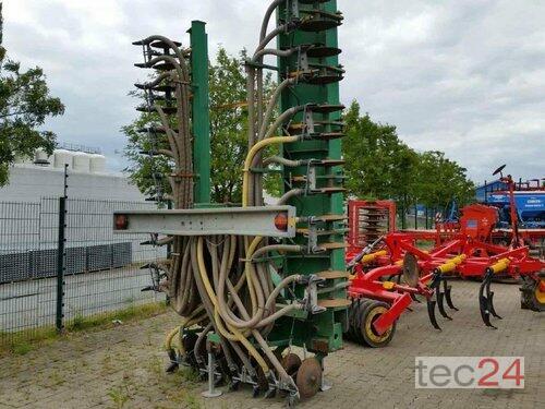 Samson Gülleschlitzgerät 8m Anul fabricaţiei 2001 Pragsdorf