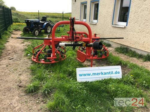 Kuhn Wender/Schwader Haybob 300 NEU