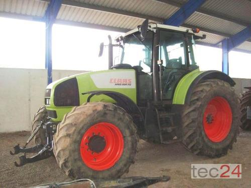 Tractor Claas - ARES 696 RZ