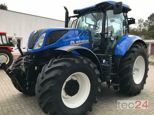 Traktor New Holland - T 7.260 PowerCommand 19x6 Vorführer