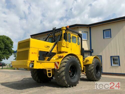 Kirovets K 701 - V12